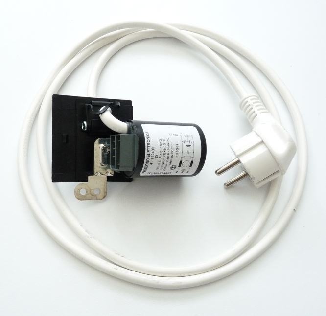 Pieces detachees lave linge s chant indesit widl146fr - Comment tester un condensateur de machine a laver ...