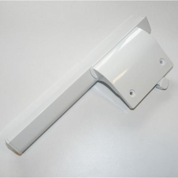 Poign e de porte blanche pour r frig rateur whirlpool - Blanche porte demande de catalogue ...