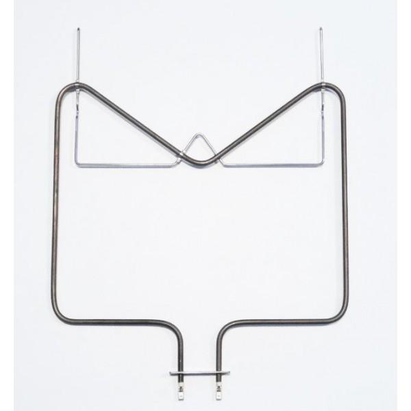 r sistance de sole pour four whirlpool r f rence 481010375734. Black Bedroom Furniture Sets. Home Design Ideas