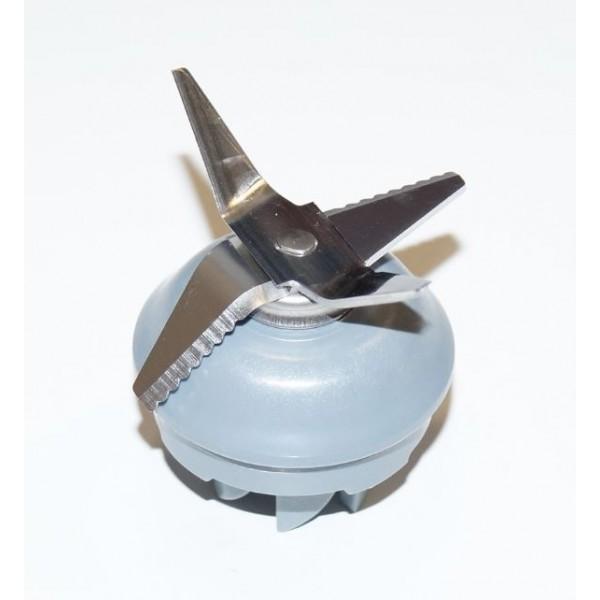 Bloc couteau pour blender soup co moulinex r f rence ms 0a08220 - Soup et co moulinex ...