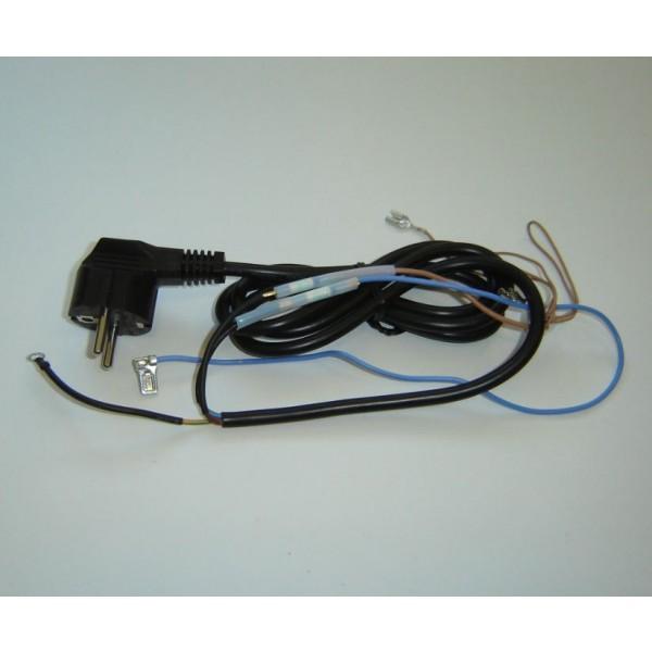 cordon alimentation fusible krups r f rence ms 622564. Black Bedroom Furniture Sets. Home Design Ideas