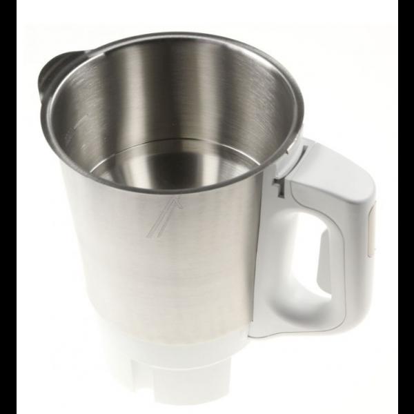 Bol nu pour blender soup co 2l moulinex r f rence ms 5a08435 - Moulinex soup co lm906110 ...