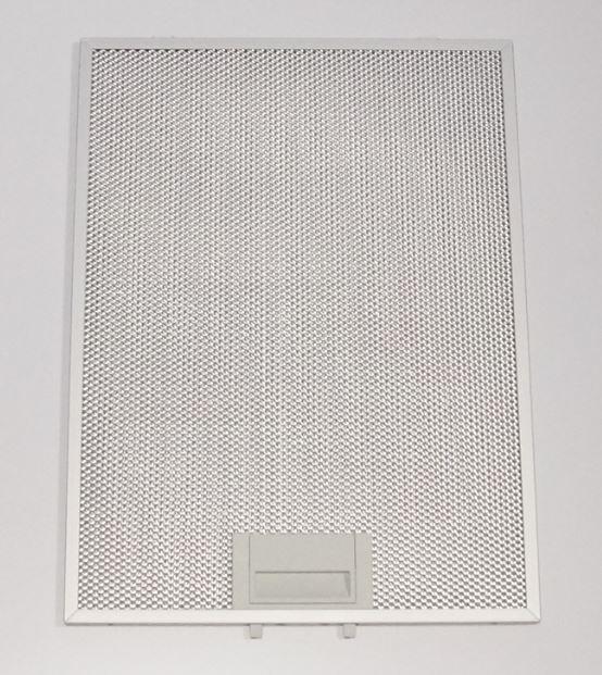 1 x filtre graisse m tallique bosch siemens r f rence. Black Bedroom Furniture Sets. Home Design Ideas