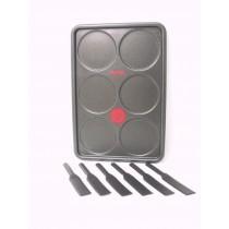 Plaque Crepe XA400512