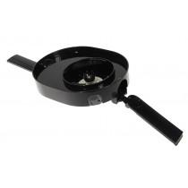 Embase avec entraineur de centrifugeuse noir pour FP5160 black