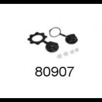 Valves boston + 4 bouchons 80907