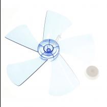 Hélice de ventilateur