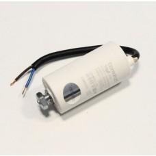 Condensateur à fils 10µF 450V