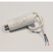 Condensateur à fils 8µF 450V