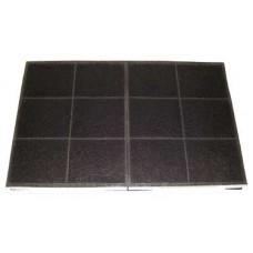 Filtre charbon DHZ7302 42cm x 27cm
