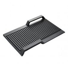 Plaque grill pour flexinduction
