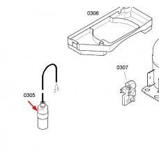 Condensateur (repère 0305)