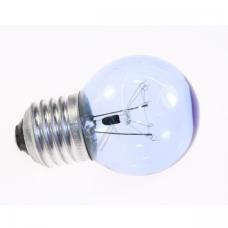 Lampe bleue E27 25W