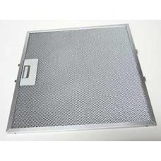 Filtre métallique pour hotte