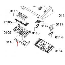 Module de commande (repère 0110)