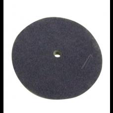 Microfiltre moteur