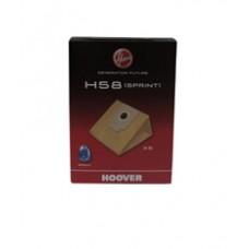 H58 SACS ASPIRATEUR
