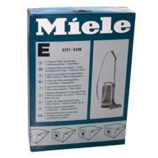 Sacs aspirateur Miele Type E