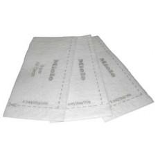 3 Filtres super air clean