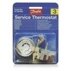 Thermostat n°3 DANFOSS