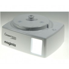 Capot blanc Magimix Compact 3100