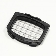 Grille 10x10 coupe cubes