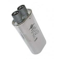 Condensateur H.T. 0.91μF 2100V
