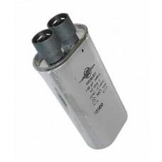 Condensateur H.T. 1MF 2100V