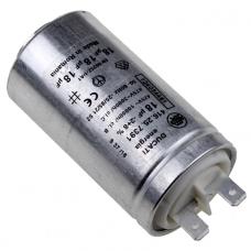 Condensateur 18µF 425V