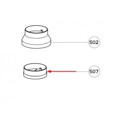 Clapet diamètre 150mm (repère 507)