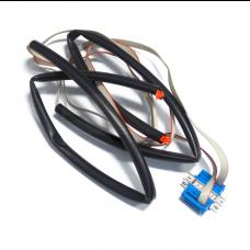 Cable clavier / carte de puissance