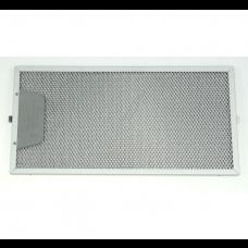 Filtre métallique 290mmX145mm