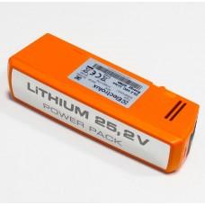 Batterie 25.2V pour aspirateur