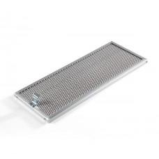 Filtre métallique 387mm X 153mm