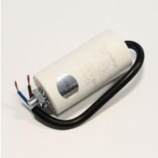 Condensateur à fils 12µF 450V