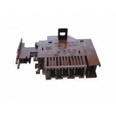 Clavier sélecteur M/A 5 cosses