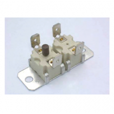 Thermostat double 200° / 275°C