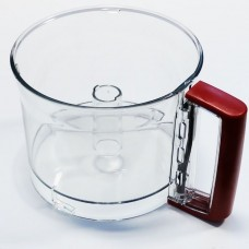 Cuve rouge Magimix 5200XL