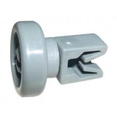 Roulette de panier supérieur diam 25mm