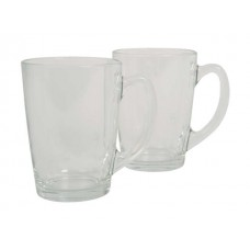 Lot de 2 tasses Cappuccino Krups