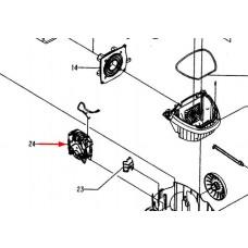 Enrouleur de cable (repère 24)