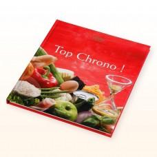 """Livre """"Top Chrono"""""""