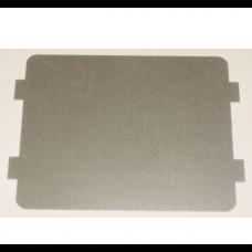 Plaque mica pour micro-ondes