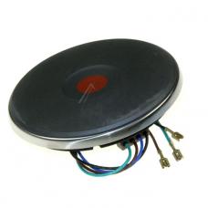 Plaque chauffante à fils 1500W D.145mm