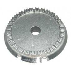 Venturi semi rapide D.77mm
