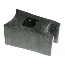 1 x Butée de grille 8mm X 15mm
