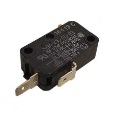 Interrupteur microswitch 125/250VAC 16A 200GF SPST-N