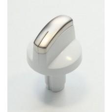Manette blanche diamètre 39mm