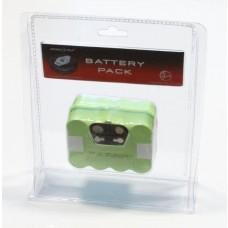 Batterie RB021 pour aspirateur robot