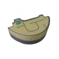 Cassette filtre anticalcaire U67 pour balai vapeur SteamJet